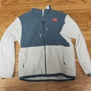 North Face Fleece Full-Zip Jacket